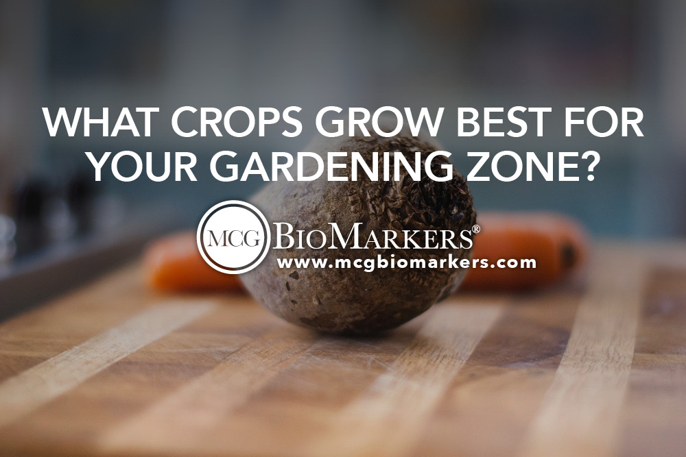 What Crops Grow Best for Your Gardening Zone?